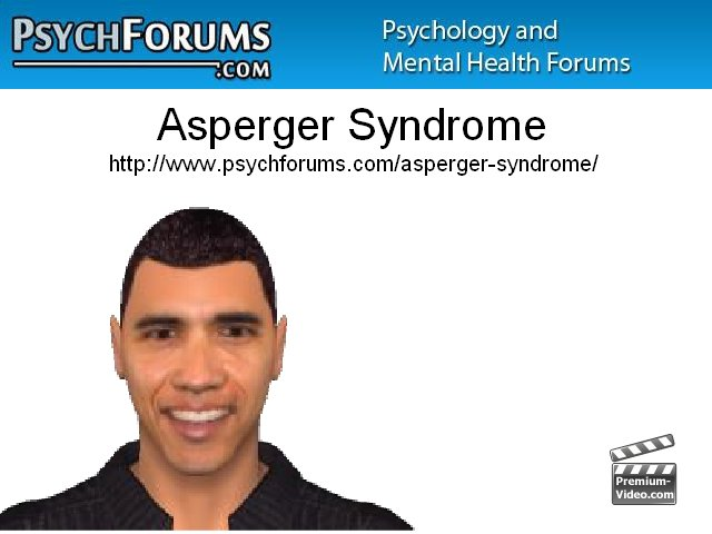 Asperger dating forum